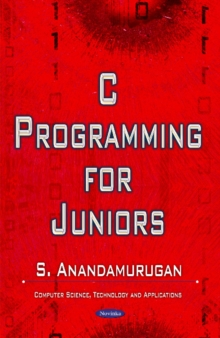 C Programming for Juniors, Paperback Book