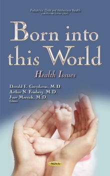 Born into This World : Health Issues, Hardback Book