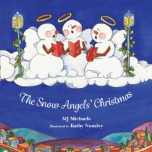 The Snow Angels' Christmas, Hardback Book