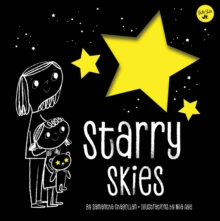 Starry Skies : Learn about the constellations above us, Hardback Book