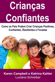 Criancas Confiantes, EPUB eBook