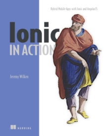 Ionic in Action, Paperback Book
