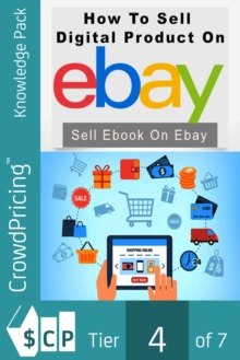 How to Sell Digital Products on eBay, EPUB eBook