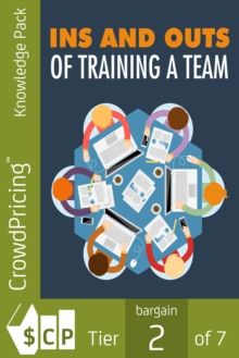 Ins and Outs of Training A Team, EPUB eBook
