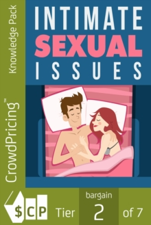 Intimacy Sexual Issues, EPUB eBook