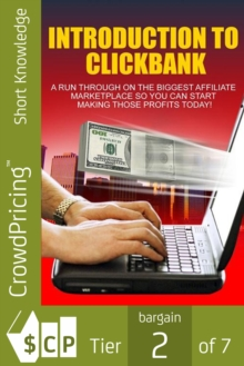 Introduction To Clickbank, EPUB eBook