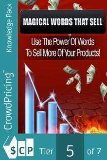 Magical Words That Sell, EPUB eBook