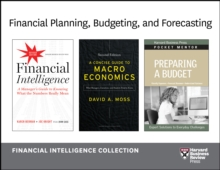Financial Planning, Budgeting, and Forecasting: Financial Intelligence Collection (7 Books), EPUB eBook