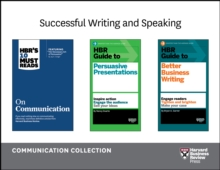 Successful Writing and Speaking: The Communication Collection (9 Books), EPUB eBook