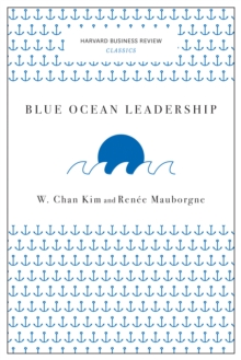 Blue Ocean Leadership (Harvard Business Review Classics), EPUB eBook