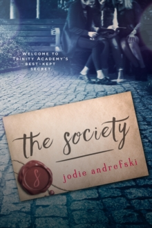 The Society, Paperback Book