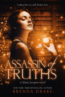 Assassin of Truths, Hardback Book