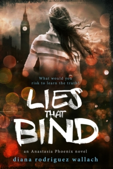 Lies That Bind, Paperback Book