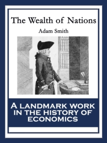 The Wealth of Nations, EPUB eBook
