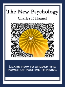 The New Psychology : With linked Table of Contents, EPUB eBook