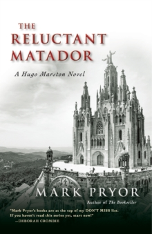 The Reluctant Matador, Paperback Book