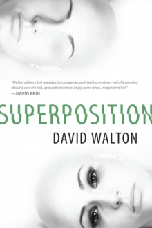Superposition, Paperback / softback Book