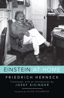 Einstein at Home, EPUB eBook
