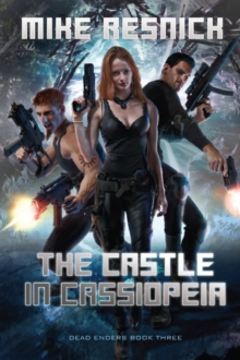 The Castle In Cassiopeia, Paperback Book