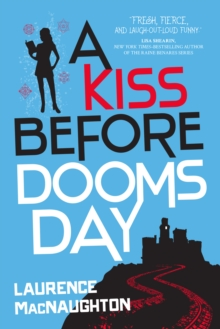 A Kiss Before Doomsday, A, Paperback Book