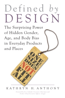 Defined By Design, Paperback Book