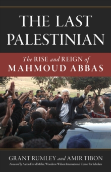 The Last Palestinian, Hardback Book
