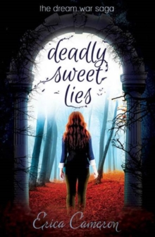 Deadly Sweet Lies, Paperback Book