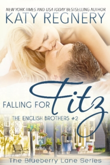 Falling for Fitz : The English Brothers #2, Paperback Book