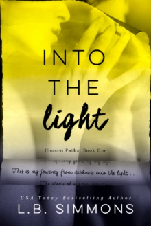 Into the Light, Paperback Book