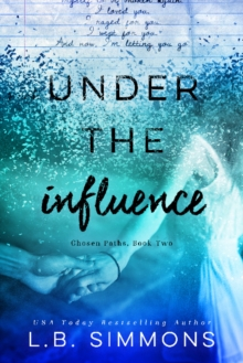 Under the Influence, Paperback Book