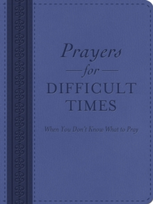 Prayers for Difficult Times, EPUB eBook