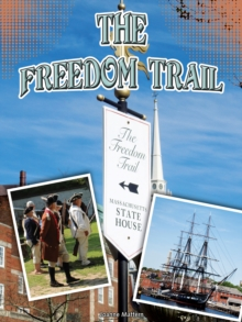 The Freedom Trail, PDF eBook