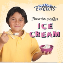 How to Make Ice Cream, PDF eBook