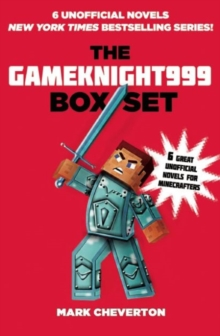 The Gameknight999 Box Set : Six Unofficial Minecrafter� s Adventures!, Multiple copy pack Book