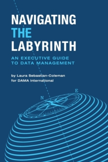 Navigating the Labyrinth : An Executive Guide to Data Management, Paperback / softback Book