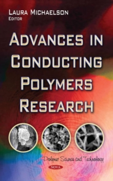 Advances in Conducting Polymers Research, Hardback Book