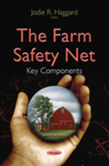Farm Safety Net : Key Components, Paperback Book