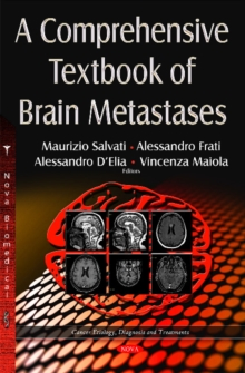 Comprehensive Textbook of Brain Metastases, Hardback Book