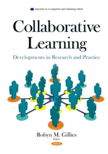 Collaborative Learning : Developments in Research & Practice, Hardback Book