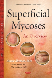 Superficial Mycoses : An Overview, Hardback Book