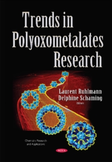 Trends in Polyoxometalates Research, Hardback Book