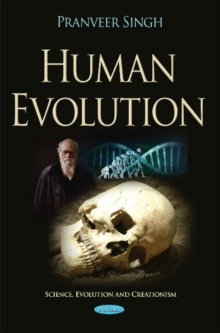 Human Evolution, Hardback Book