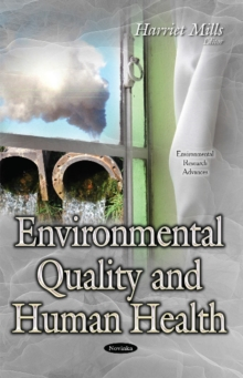 Environmental Quality & Human Health, Paperback Book