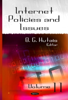 Internet Policies & Issues : Volume 11, Hardback Book