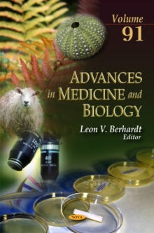 Advances in Medicine & Biology : Volume 91, Hardback Book