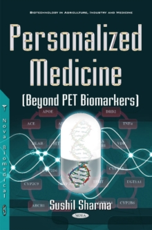 Personalized Medicine (Beyond Pet Biomarkers), Hardback Book