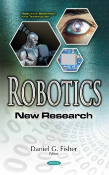 Robotics : New Research, Hardback Book