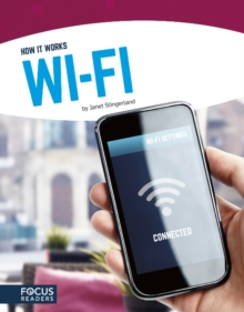How It Works: Wi-Fi, Paperback Book