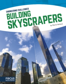 Building Skyscrapers, Paperback Book