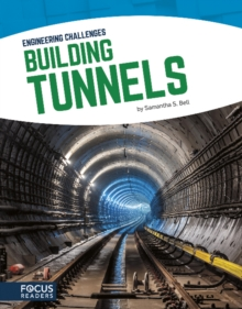 Building Tunnels, Paperback Book
